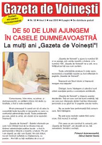 gazeta 50