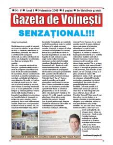 Gazeta de Voinesti nr.8